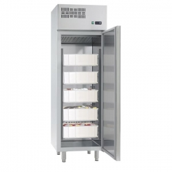 Mercatus X3 620 Litre Fish Refrigerator