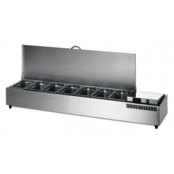 Lincat Seal FPB7 1.6m Food Preparation Bar