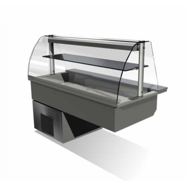 Counterline Integrale ICDL4 Chilled Display Deli