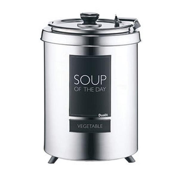 Dualit 6 Litre Straight Soup Kettle
