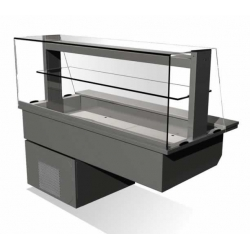 Counterline Manhattan MCDL3-GO Chilled Display Deli