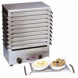 Rowlett Rutland DL259 10 Plate Warmer
