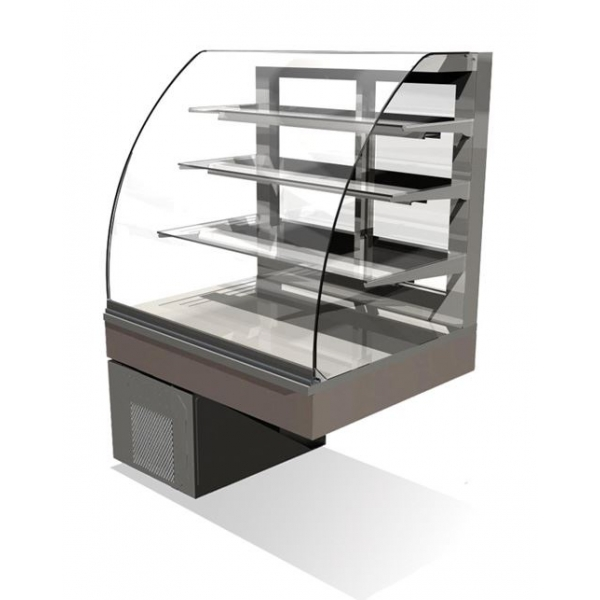 Counterline Vision VCDI900-GO 0.6m Drop-In Assisted Service Display
