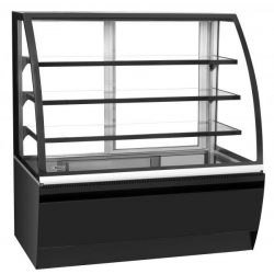 Norpe AIDA-SO-90-A 0.9m Ambient Display Cabinet