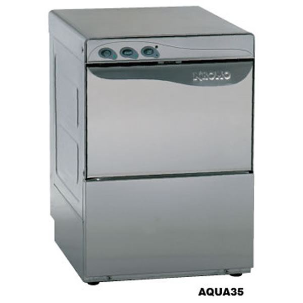 Kromo AQUA 35 Glasswasher