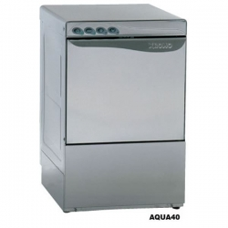 Kromo AQUA 40 17 Pint Glasswasher