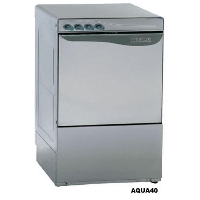 Kromo Aqua 40 17 Pint Glasswasher Commercial Warewashing