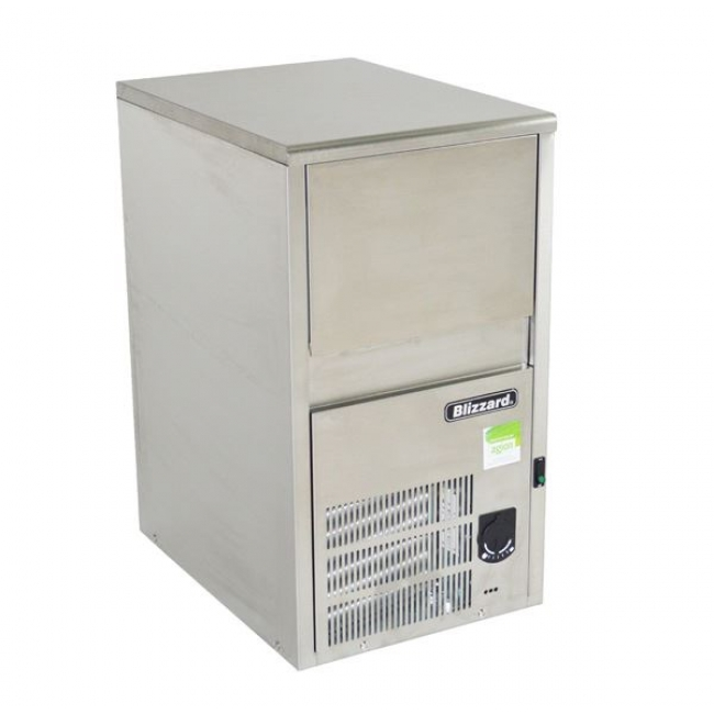 Blizzard Icy20 Ice Maker Ice Machines Corr Chilled
