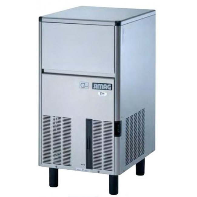 Simag Scn45 45kg Ice Maker Ice Machines Corr Chilled
