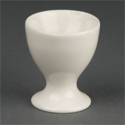 Olympia U145 Ivory 60mm Egg Cups (Pack of 12)