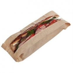 Paper Baguette Bag (Pack of 1000)