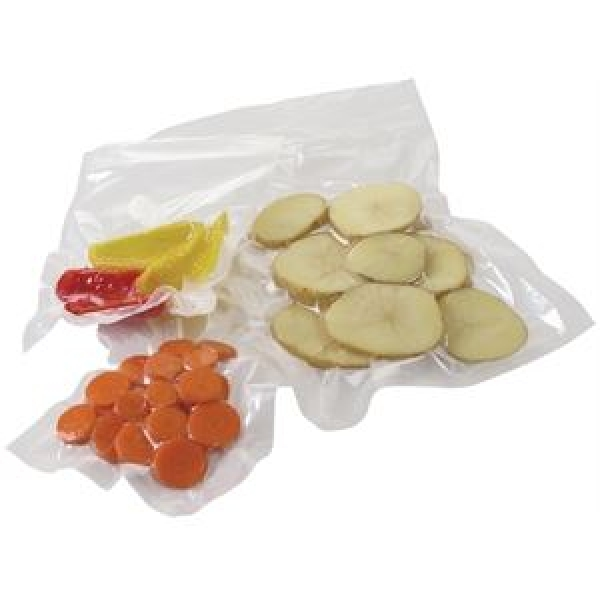 Ready Sealed Vacuum Bags