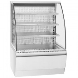 Norpe AIDA-SS-90-M Self Service Display Fridge