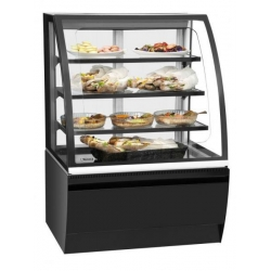 Norpe AIDA-SSO-90-M Self Service With Rear Door Access Display Fridge