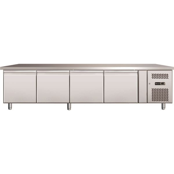 Blizzard SNC4 Low Height Snack Counter