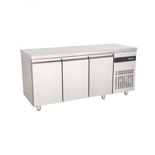 Inomak PN999 Triple Door Fridge Counter