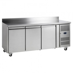 Tefcold CK7310 1.8m Gastronorm Fridge Counter