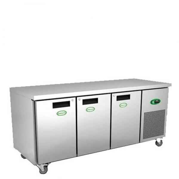 Genfrost GEN3100H 3 Door Refrigerated Counter