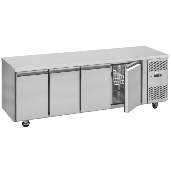 Interlevin PH20 Gastronorm Counter