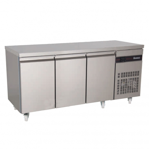 INOMAK SL999 Slim Fridge Counter