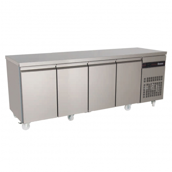 INOMAK SL9999 Slim Fridge Counter