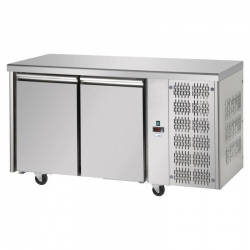 Interlevin TF02 2 Door Fridge Counter