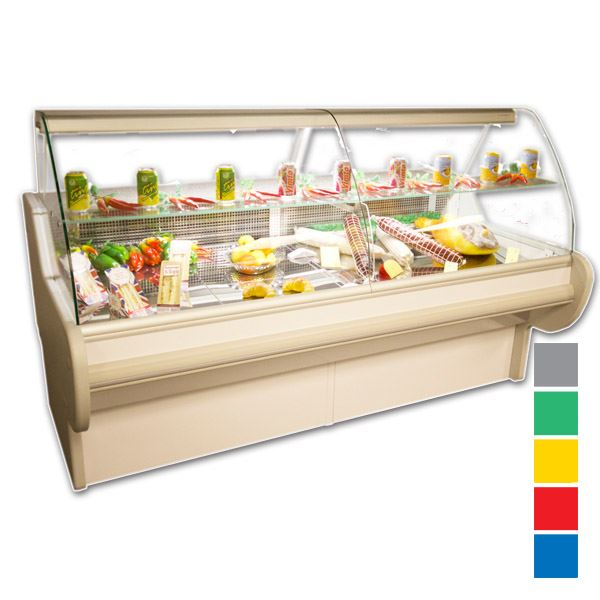 Genfrost Orion 170 Serve Over Counter