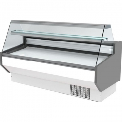 Blizzard Zeta150 1.5m Slimline Serve Over Counter