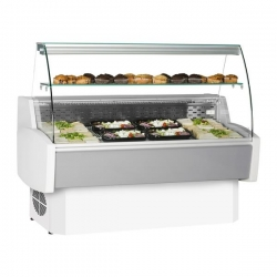 Frilixa Prima 100 1m Slimline Serve Over Counter
