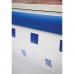 Igloo Monica Blue Panel Detail