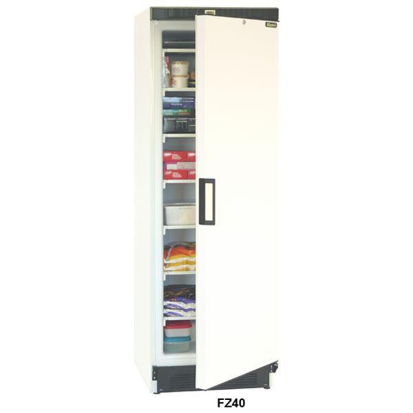 Blizzard FZ40 Solid Door Storage Freezer