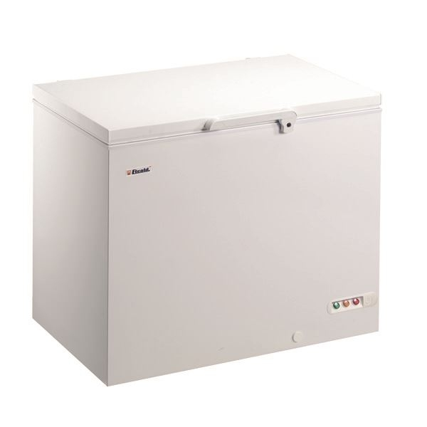 Elcold EL21LT Low Temperature Chest Freezer