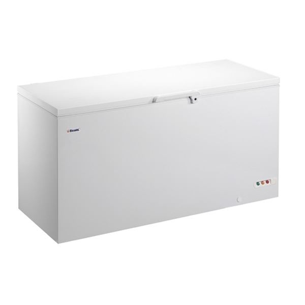 Elcold EL53 Chest Freezer