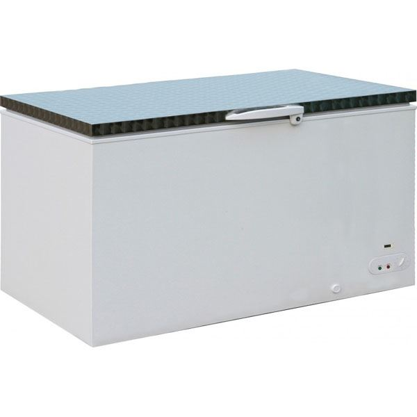 Prodis Chest Freezer Stainless Steel Lid