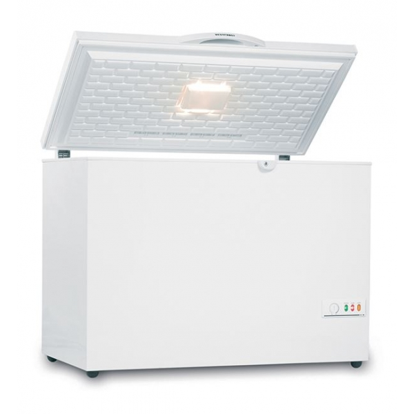 Vestfrost Energy Efficient A Plus Rated Chest Freezer