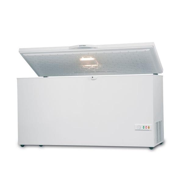 Vestfrost Energy Efficient A Double Plus Rated Chest Freezer