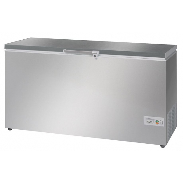 Vestfrost Chest Freezer with Stainless Steel Lid