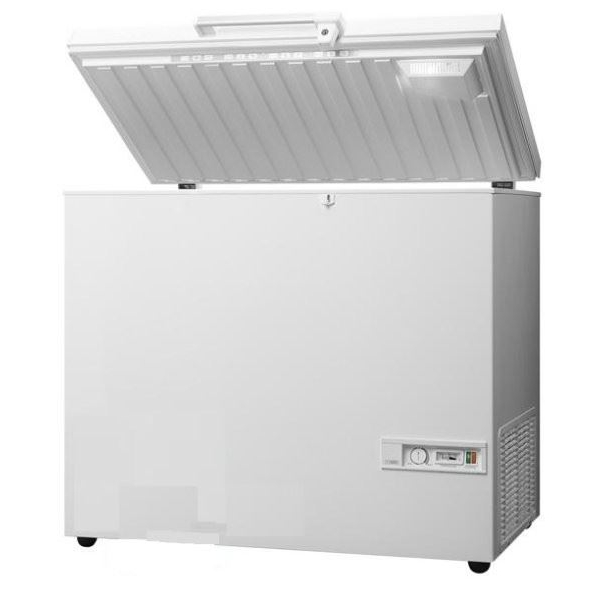 Vestfrost SZ282C 282 Litre Commercial Chest Freezer