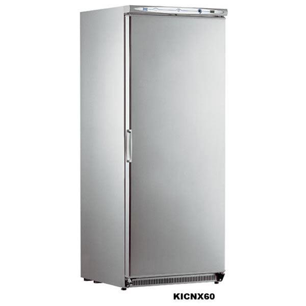 Mondial Elite NX60 Stainless Steel Storage Freezer