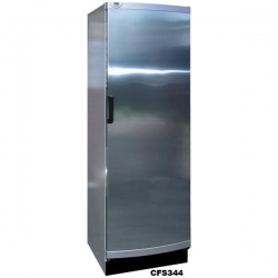 Vestfrost CFKS471STS 368 Litre Stainless Steel Storage Fridge