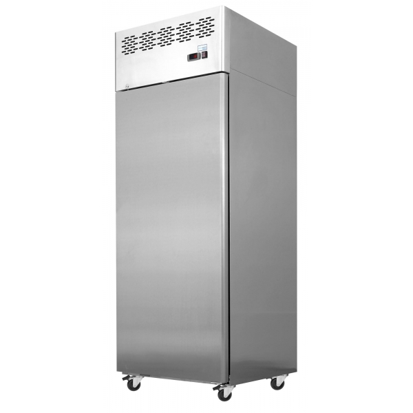 Interlevin CAF650 Upright Freezer