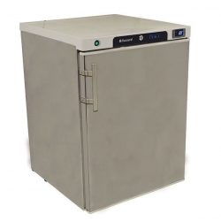 Blizzard Blueline H200SS Stainless Steel Undercounter Fridge