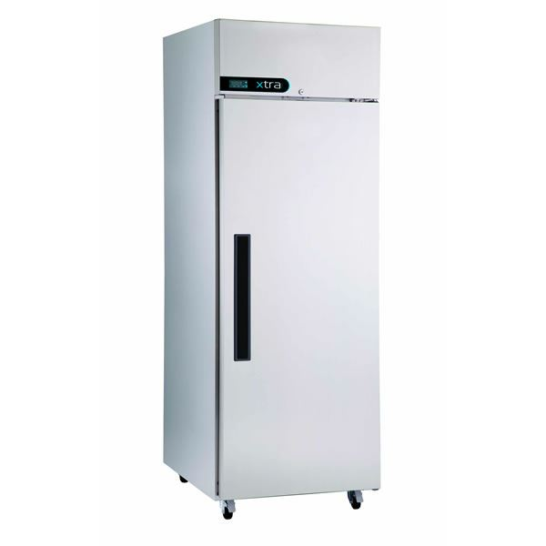 Foster Xtra XR600L Single Door Freezer