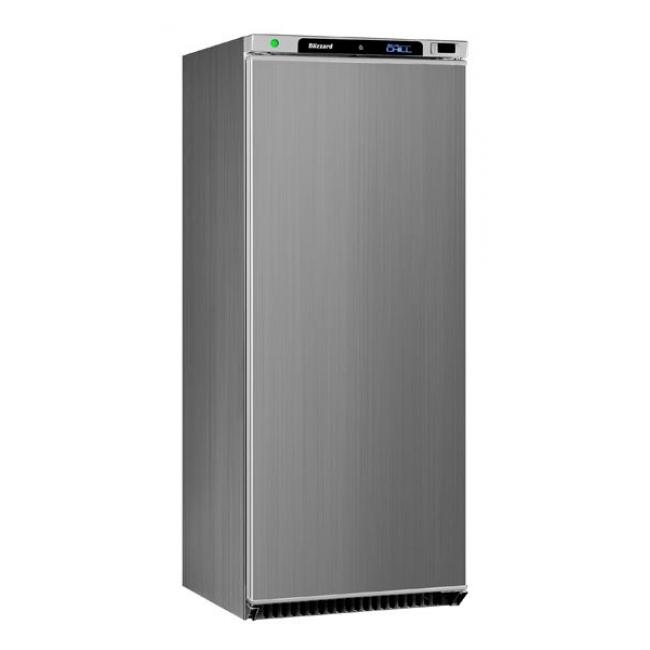 Blizzard H600ss 600ltr Single Door Storage Fridge Single