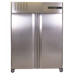 Blizzard BH2SS 1300Ltr Double Door Storage Fridge