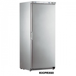 Mondial Elite PVX60M 640 Litres Stainless Steel Upright Meat Fridge