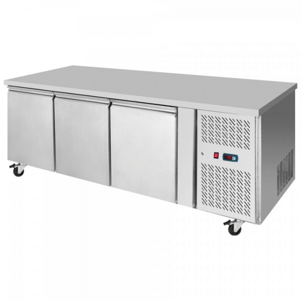 Interlevin PH30F Gastronorm Counter Freezer