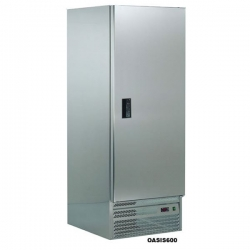 Studio 54 OASIS600F 600 Litre Single Door Undermounted Storage Freezer