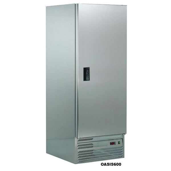 Studio 54 Oasis600F Double Door Freezer