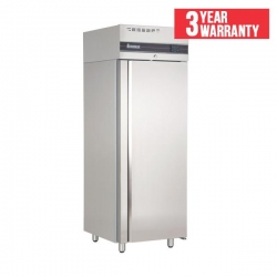INOMAK CB170 Single Door Freezer